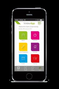 Affinity App
