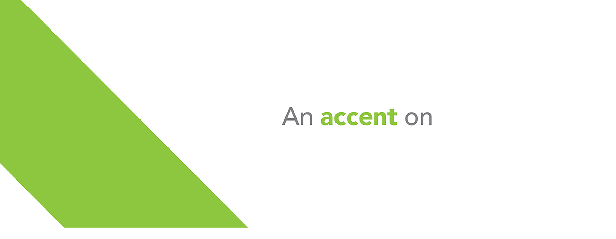 An-Accent-on..